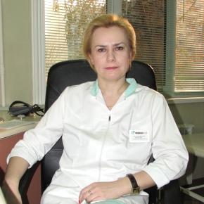 Медцентрум Гальцова Наталия Евгеньевна