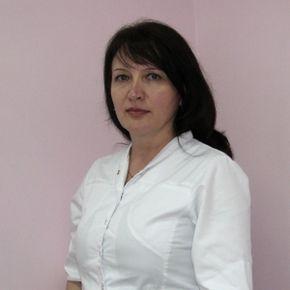 Медцентрум Рамазанова  Лариса Викторовна