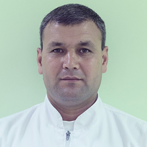 Медцентрум Хведелидзе  Константин Валерьевич
