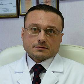 Медцентрум Озеров Николай Вячеславович