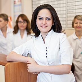 Медцентрум Багирова Ханум Насибовна