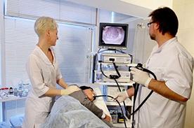 Медцентрум Гастроскопия: подготовка, показания, противопоказания