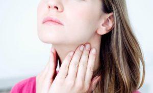 Медцентрум Основные причины боли в горле