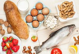 Медцентрум Пищевая аллергия при беременности