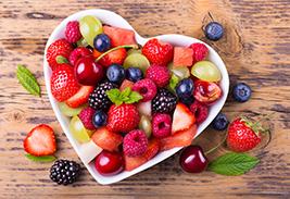 Медцентрум Чем полезно употребление фруктов