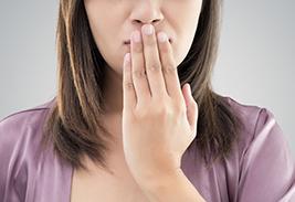 Медцентрум Причины плохого запаха изо рта