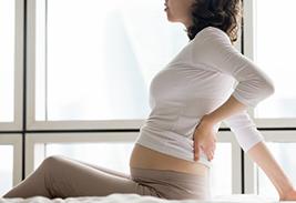 Медцентрум Боль в спине при беременности