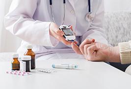 Медцентрум Профилактика сахарного диабета
