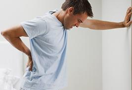 Медцентрум Простатит – причины возникновения и симптомы