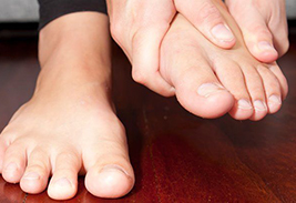 Медцентрум Герпес на ногах