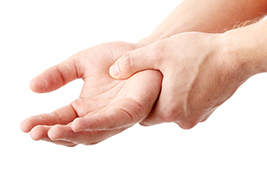 Причины онемения пальцев руки