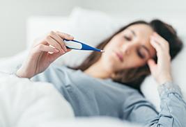 Медцентрум Как отличить грипп от простуды