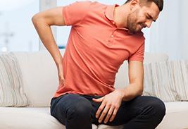Камни в почках - симптомы