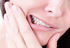 Бруксизм или скрежет зубов