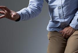 Мужская слабость - почему болят яички
