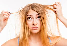 Медцентрум Дистрофия роста волос