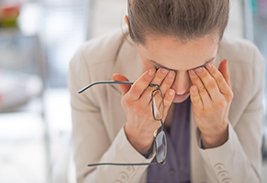 Медцентрум Кератопатия глаза