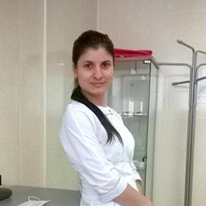 Медцентрум Мариновская Мария Петровна