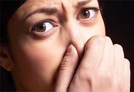 Болезни которые можно узнать по запаху