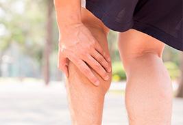 Причины судорог ног и способы от них избавится