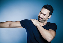 Причины болевых ощущений в плече
