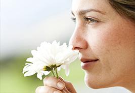 Существует ли аллергия на запахи
