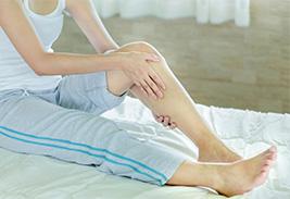 Эффективное лечение судорог в ногах