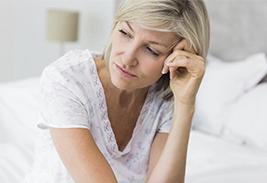 3 серьезных заболевания, которые можно спутать с климаксом