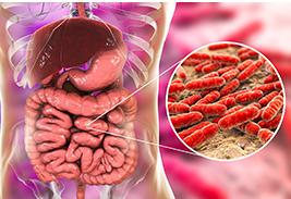 Дисбактериоз - симптомы и причины