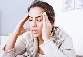 Виды головной боли и их устранение