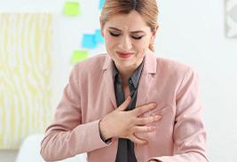Каковы симптомы невроза сердца