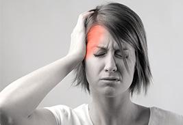 5 причин ваших частых головных болей