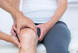Боль в колене причины