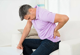 Прострел в спине, как предотвратить основное заболевание в спине