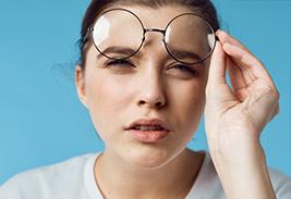 Как аутоиммунные заболевания влияют на глаза